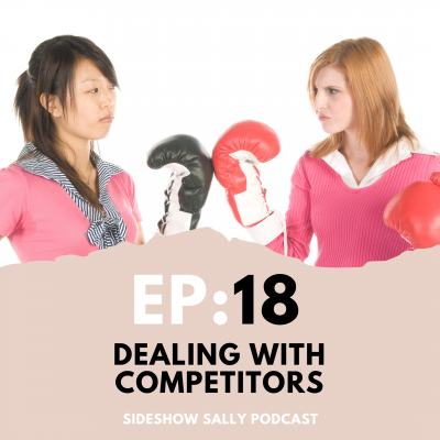 Dealing with competitors