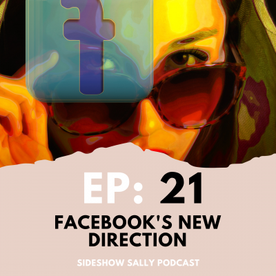 Facebook's new direction