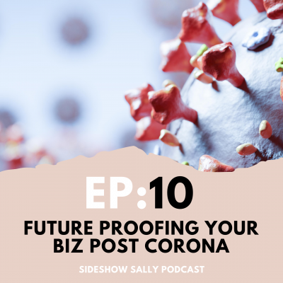 Future proofing your business post Corona