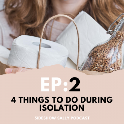 4 things to do for your business during isolation