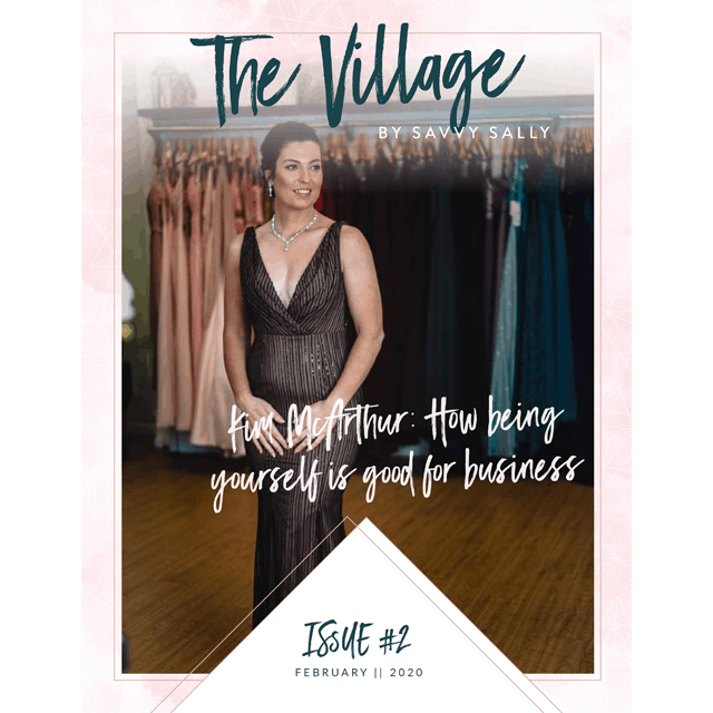 The Village 2: February 2020